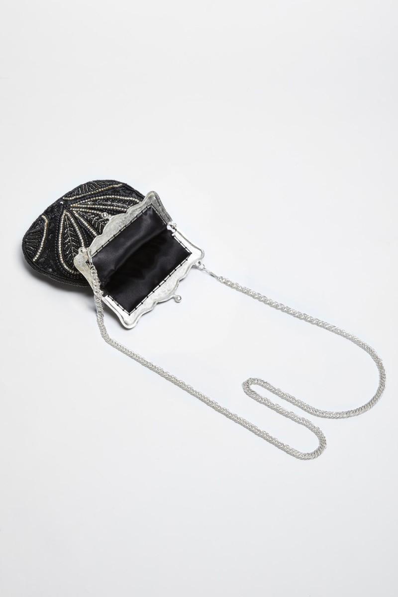 Dollie - El İşlemeli Şık Çanta