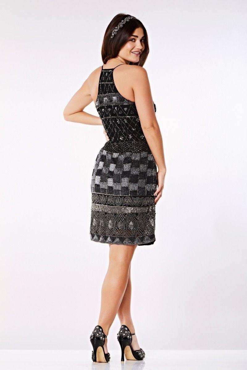 Eloise - El İşmeli Elbise