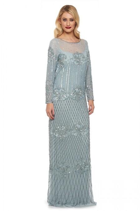 Dolores - El İşlemeli Elbise